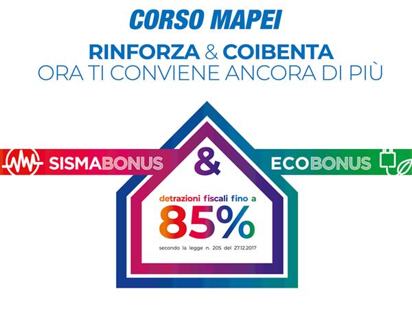 Corso MAPEI